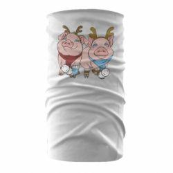 Бандана-труба Pigs