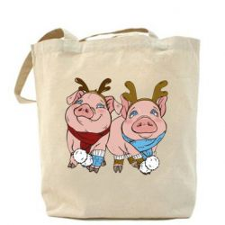 Сумка Pigs