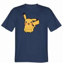 Мужская футболка Pika Pika