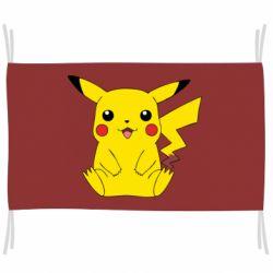 Флаг Pika