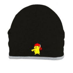 Шапка Pikachu in a cap