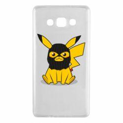 Чохол для Samsung A7 2015 Pikachu in balaclava