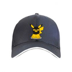 Кепка Pikachu in balaclava