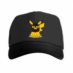 Кепка-тракер Pikachu in balaclava