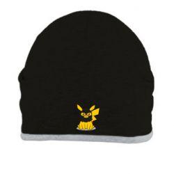 Шапка Pikachu in balaclava