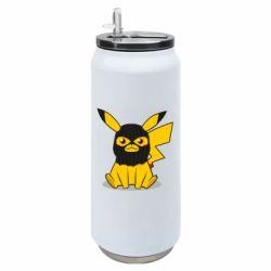 Термобанка 500ml Pikachu in balaclava