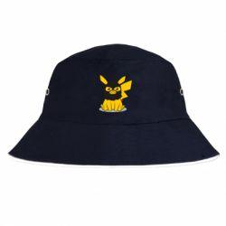 Панама Pikachu in balaclava