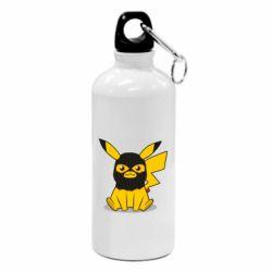 Фляга Pikachu in balaclava