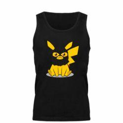 Майка чоловіча Pikachu in balaclava
