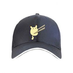 Кепка Pikachu in the sticks