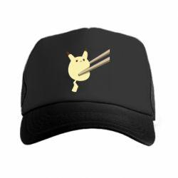 Кепка-тракер Pikachu in the sticks