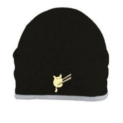 Шапка Pikachu in the sticks