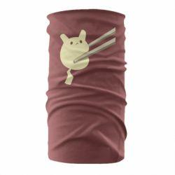Бандана-труба Pikachu in the sticks