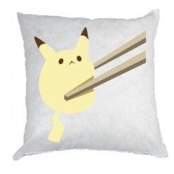 Подушка Pikachu in the sticks