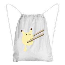 Рюкзак-мішок Pikachu in the sticks