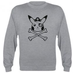 Реглан Pikachu Pirate - FatLine