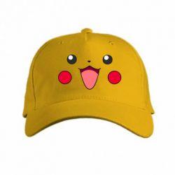 Кепка Pikachu Smile