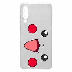 Чехол для Xiaomi Mi9 Pikachu Smile