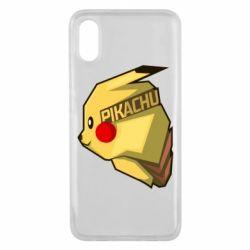Чохол для Xiaomi Mi8 Pro Pikachu