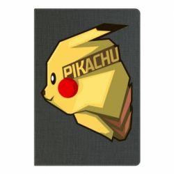Блокнот А5 Pikachu