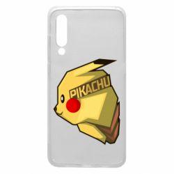 Чохол для Xiaomi Mi9 Pikachu