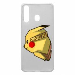 Чохол для Samsung A60 Pikachu