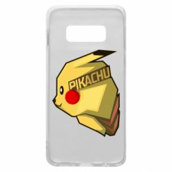 Чохол для Samsung S10e Pikachu