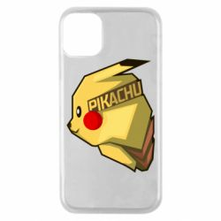 Чохол для iPhone 11 Pro Pikachu
