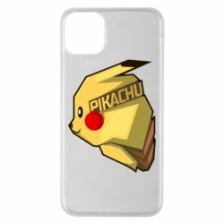 Чохол для iPhone 11 Pro Max Pikachu
