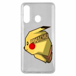 Чохол для Samsung M40 Pikachu