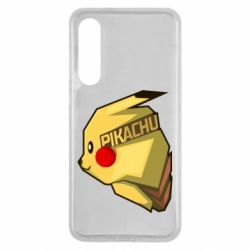 Чохол для Xiaomi Mi9 SE Pikachu
