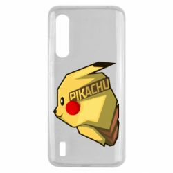 Чохол для Xiaomi Mi9 Lite Pikachu