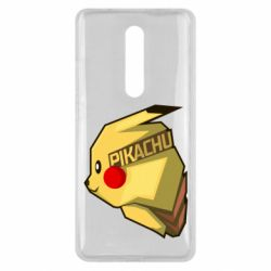 Чохол для Xiaomi Mi9T Pikachu