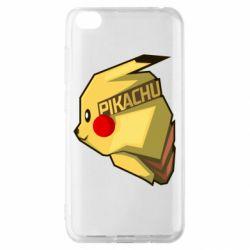 Чохол для Xiaomi Redmi Go Pikachu