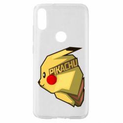 Чохол для Xiaomi Mi Play Pikachu