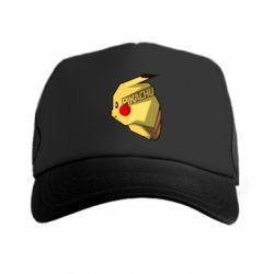 Кепка-тракер Pikachu - FatLine