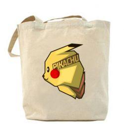 Сумка Pikachu - FatLine