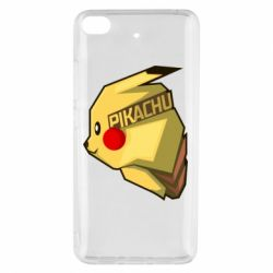 Чохол для Xiaomi Mi 5s Pikachu