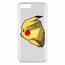 Чохол для Xiaomi Mi6 Pikachu