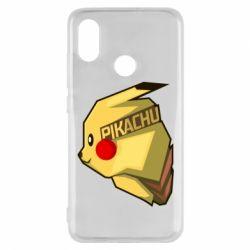 Чохол для Xiaomi Mi8 Pikachu
