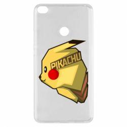 Чохол для Xiaomi Mi Max 2 Pikachu