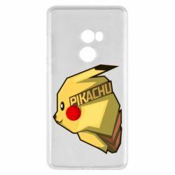 Чохол для Xiaomi Mi Mix 2 Pikachu