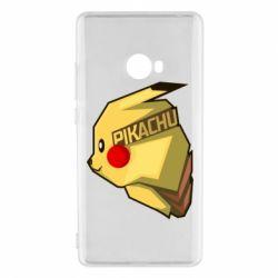 Чохол для Xiaomi Mi Note 2 Pikachu