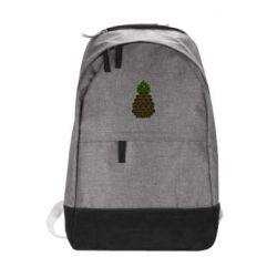 Рюкзак міський Pineapple cat