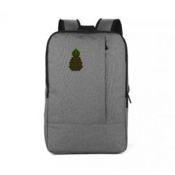 Рюкзак для ноутбука Pineapple cat