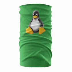 Бандана-труба Пингвин Linux