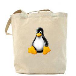 Сумка Пингвин Linux - FatLine