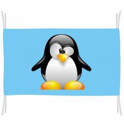 Прапор Пінгвін