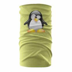 Бандана-труба Пінгвін