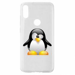 Чохол для Xiaomi Mi Play Пінгвін